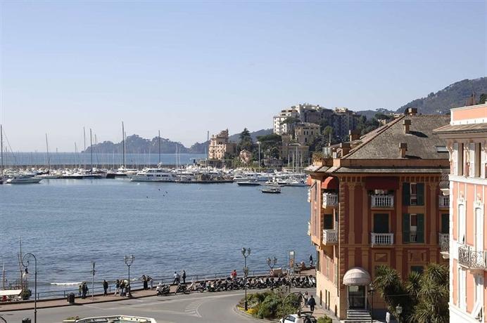 Europa hotel design spa 1877 rapallo compare deals for Design hotels europa