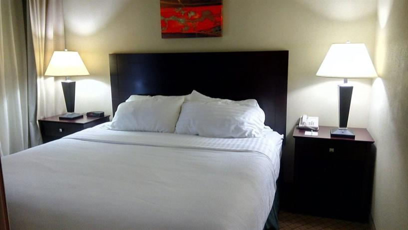 Holiday Inn Hotel & Suites Bristol Virginia