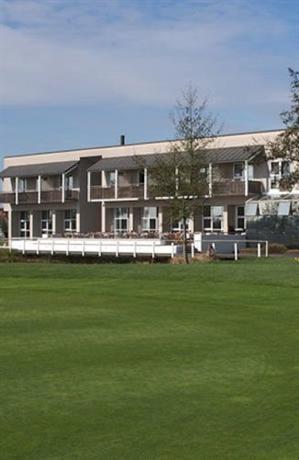 Golf Hotel Bad Vilbel