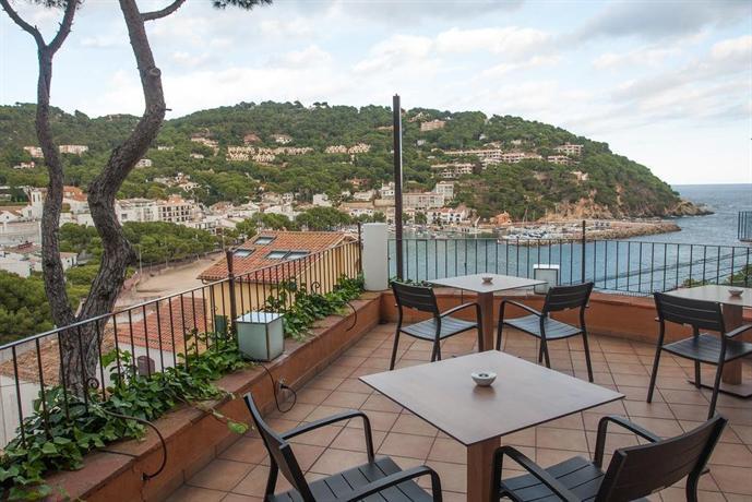 Casamar hotel palafrugell llafranc compare deals - Casa mar llafranc ...