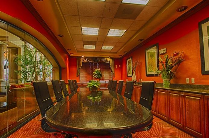 Hotel Holiday Inn Express Tucson Mall