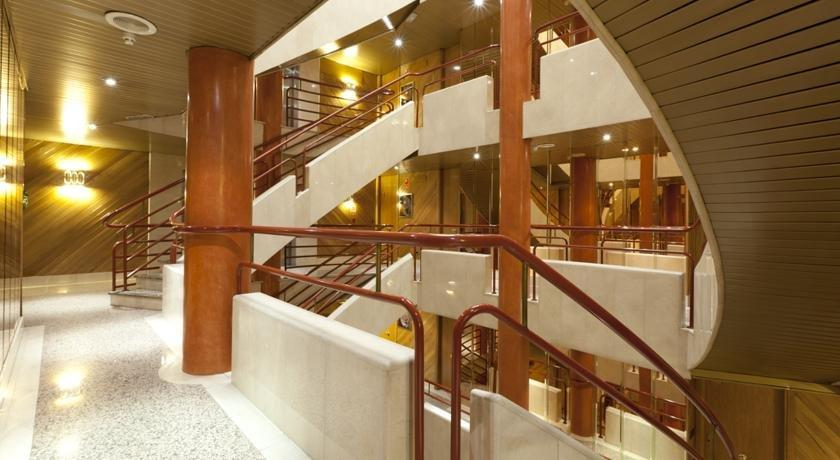 Aparthotel rosales madrid hotels madrid for Comparateur de prix hotel espagne