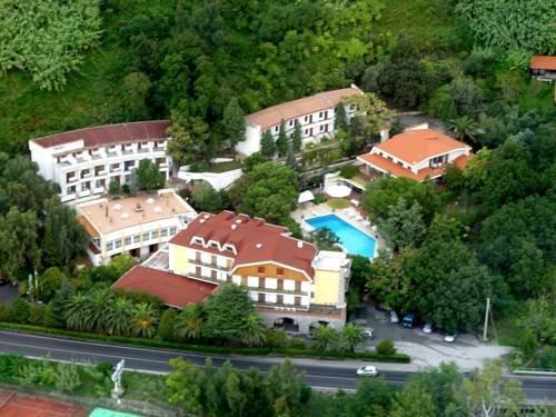 Park Hotel Paola