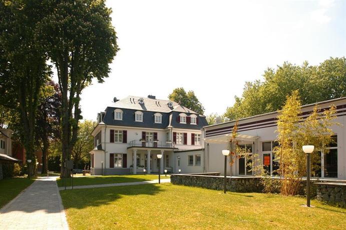 Villa Furstenberg
