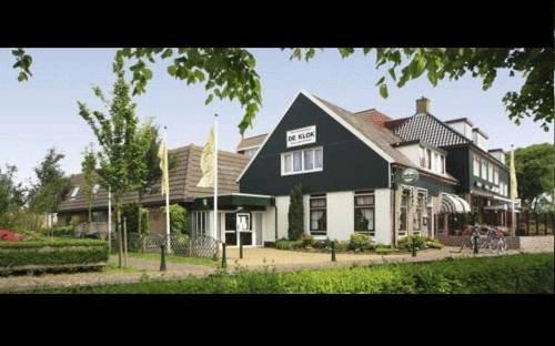 Hotel De Klok Ameland
