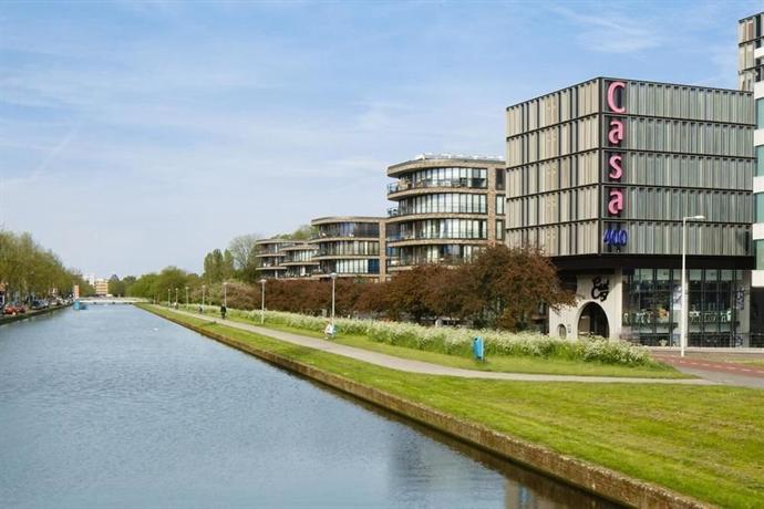 Hotel casa amsterdam compare deals for Casa amsterdam