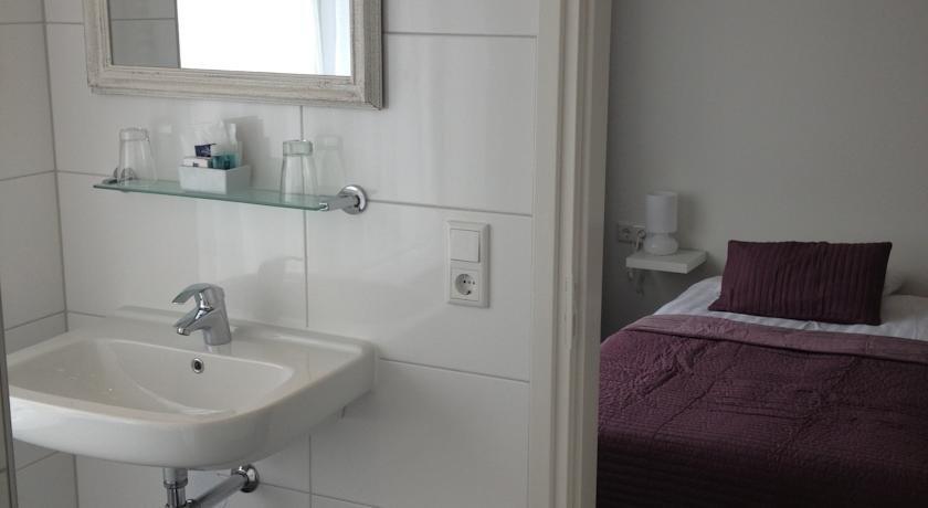 Het Verschil Hotel - room photo 3100127
