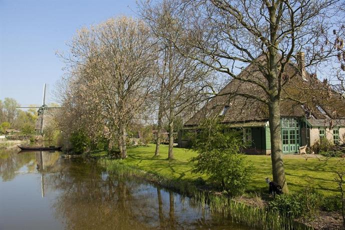 Restinn Hotel Aartswoud