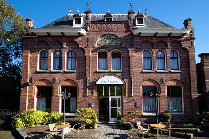 Hotel Foyer Saint Vincent : Hotel saint vincent poeldijk offerte in corso