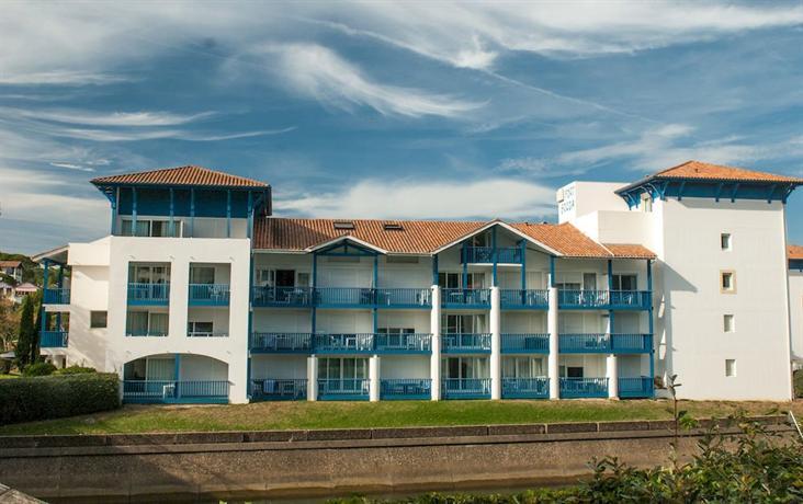 R sidence maeva fort socoa urrugne comparez les offres for Hotels urrugne