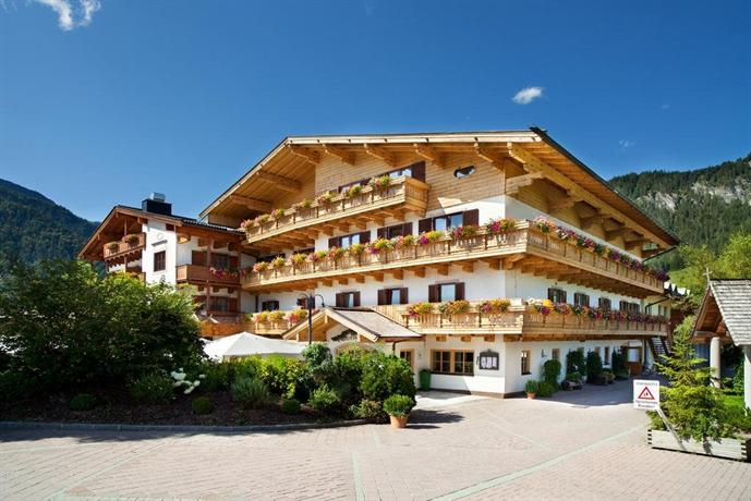 Www Hotel Schorhof At