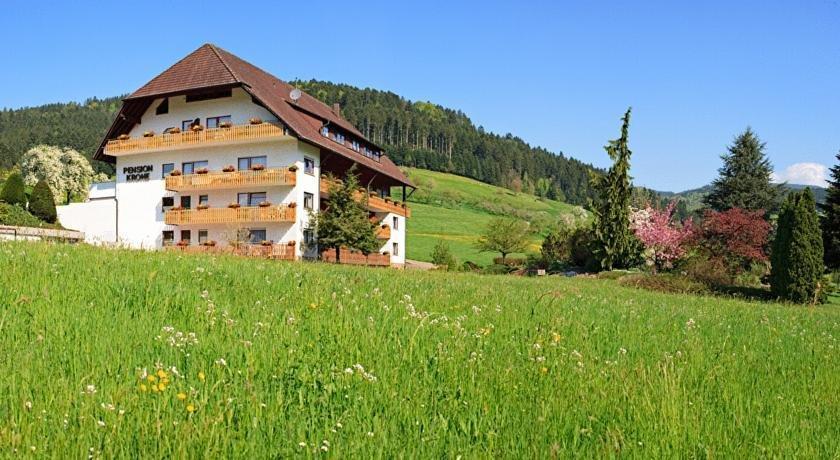 Hotel Restaurant Krone Fischerbach
