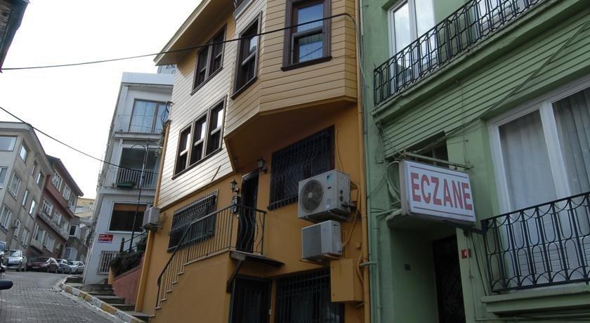 Cheya residence rumeli hisari istanbul compare deals for Cheya residence besiktas istanbul