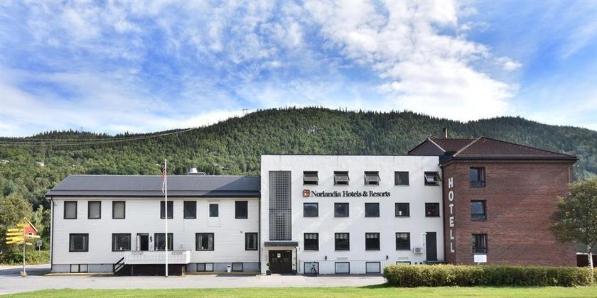 Lyngengarden Hotel Skaret