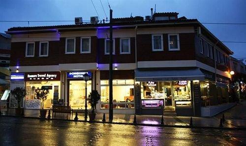 Dongyang hotel istanbul buscador de hoteles estambul - Hoteles turquia estambul ...