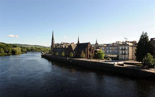 Hotels Com Perth Scotland