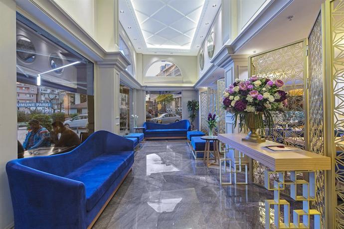 History hotel istanbul buscador de hoteles estambul turqu a - Hoteles turquia estambul ...