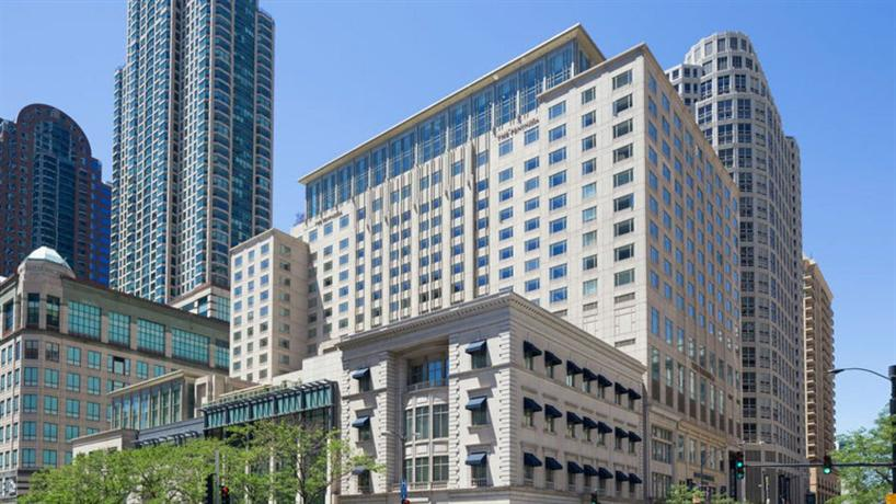 The peninsula chicago compare deals for Peninsula hotel chicago