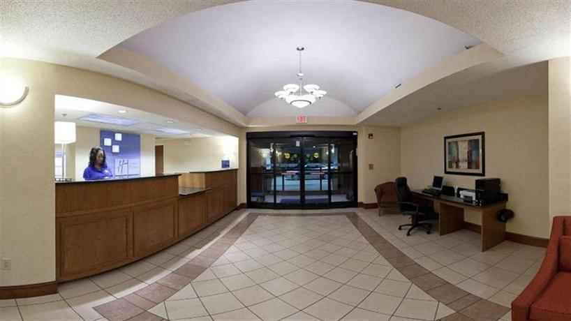 Holiday Inn Express Kinston