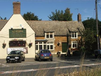 Bed And Breakfast Uppingham