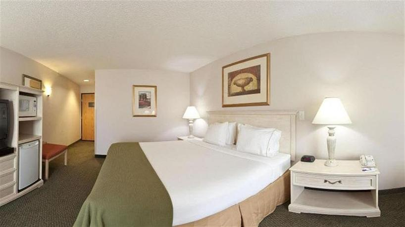Holiday Inn Express Fremont