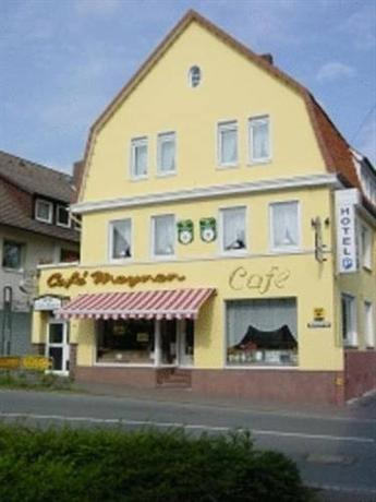 Hotels In Bad Munder