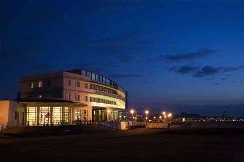 Midland hotel morecambe spa deals