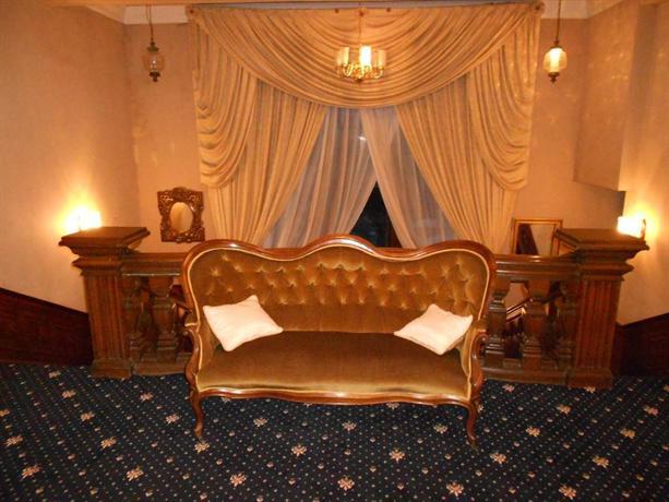 Adamton House Hotel Monkton