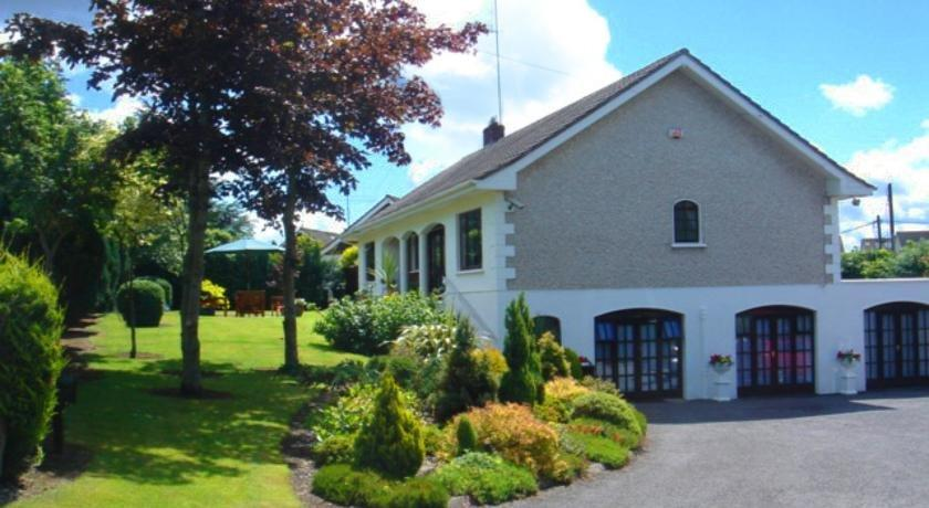 Athlumney Manor Bed & Breakfast Navan