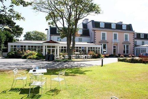 La Trelade Hotel Guernsey
