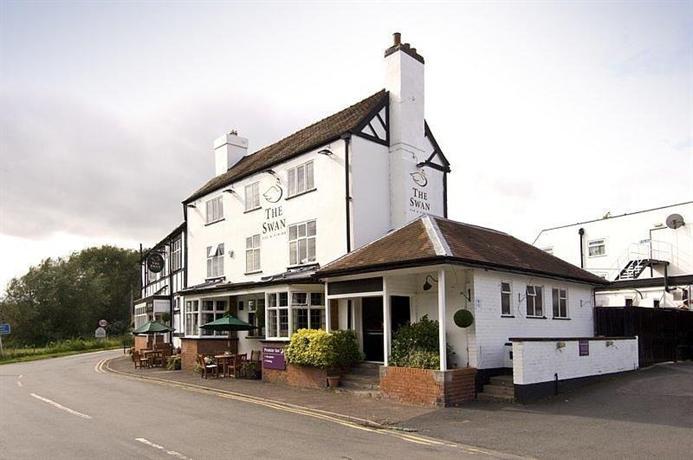 Premier Inn South Bromsgrove