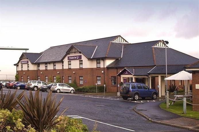 Premier Inn Greenock Compare Deals