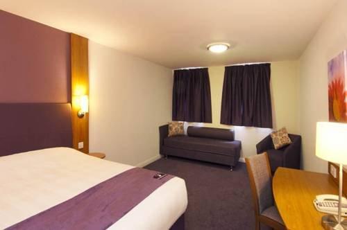 Family Room Premier Inn Newcastle