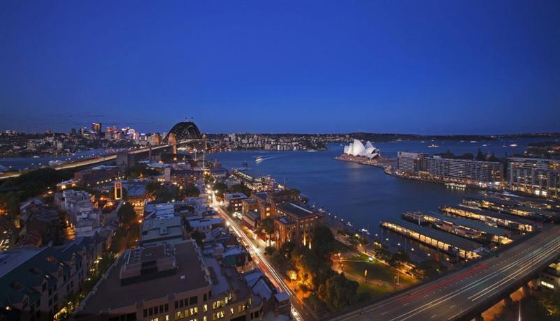 Sydney hotel specials deals