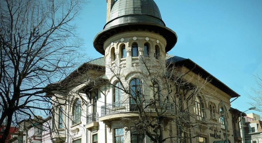 Carol Hotel Constanta