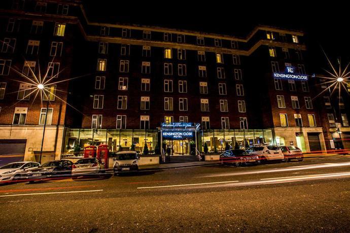 holiday inn london kensington compare deals. Black Bedroom Furniture Sets. Home Design Ideas