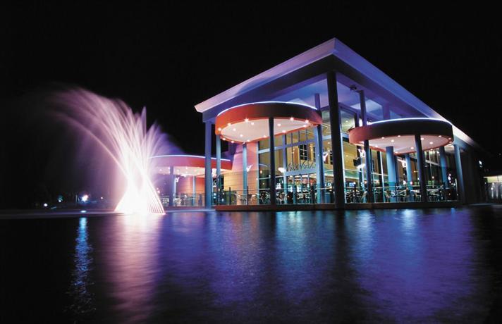 Launceston Casino Shows
