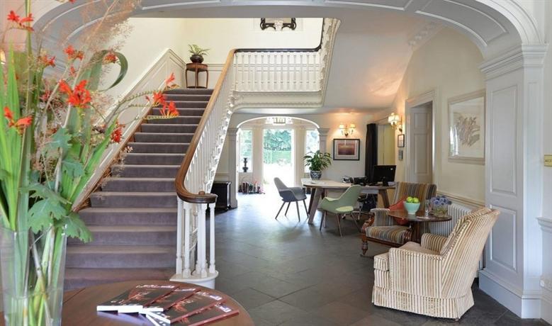 Elms Hotel Abberley Spa