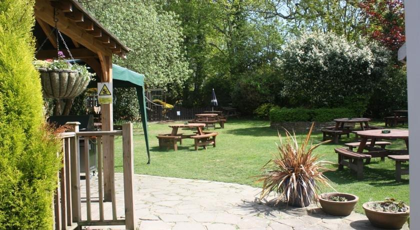 The Inn on the Green Ockley