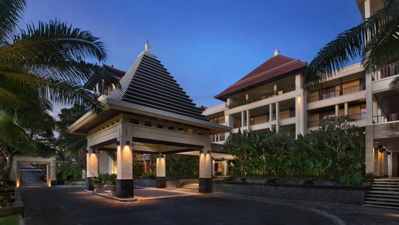 The legian bali hotel seminyak compare deals for Bali hotel accommodation deals