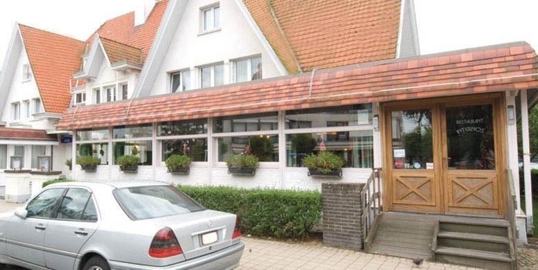Hotel Internos De Haan