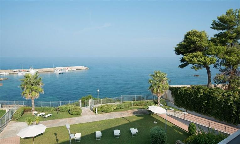 Hotel Mareluna San Marco Di Castellabate