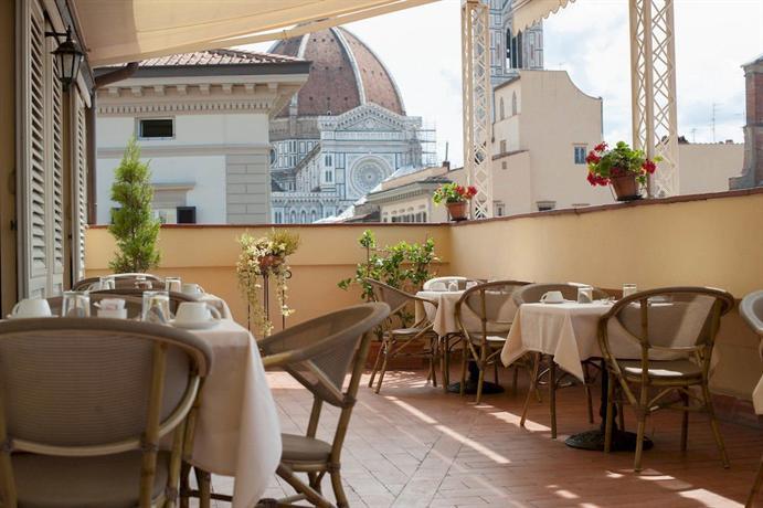 Hotel laurus al duomo buscador de hoteles florencia italia for Buscador de spa
