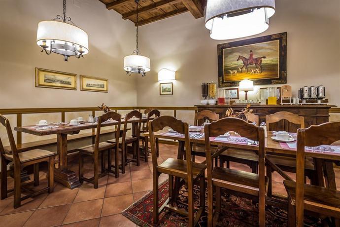 Marios Hotel Firenze