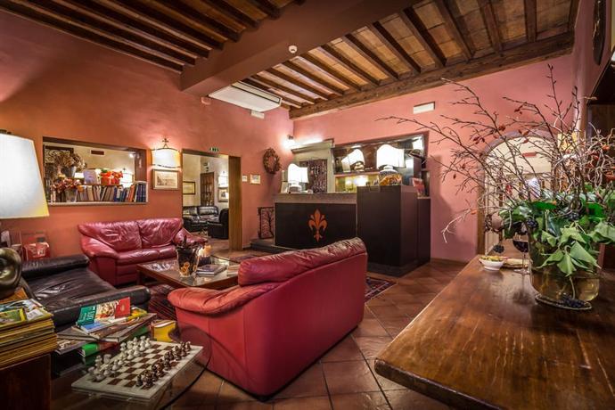 Hotel Marios Firenze
