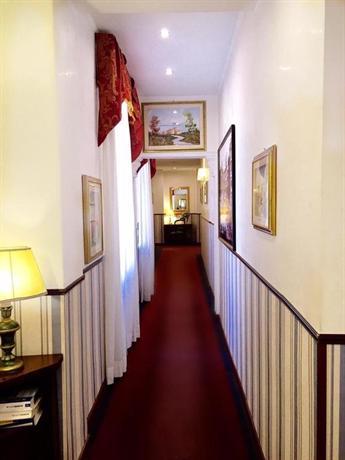 Porta pia hotel roma compare ofertas - Hotel porta pia via messina 25 ...