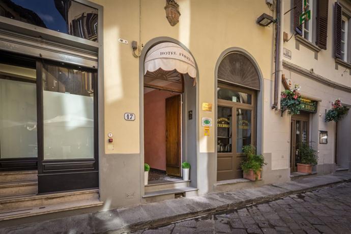 hotel ferretti florence italy - photo#9