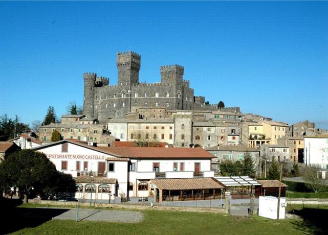 Nuovo Castello Hotel