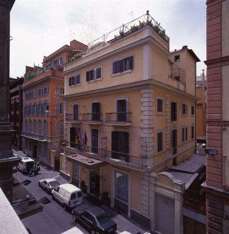 Hotel centro roma rome compare deals for Hotel roma centro economici