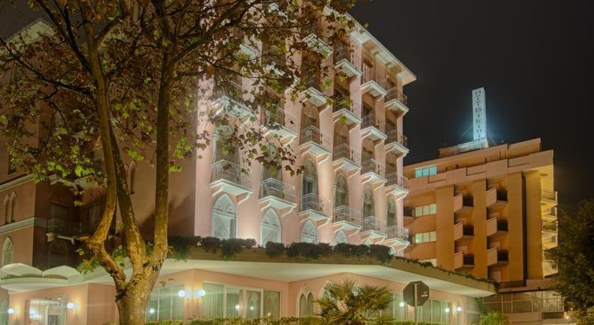 Moderno Hotel Rimini